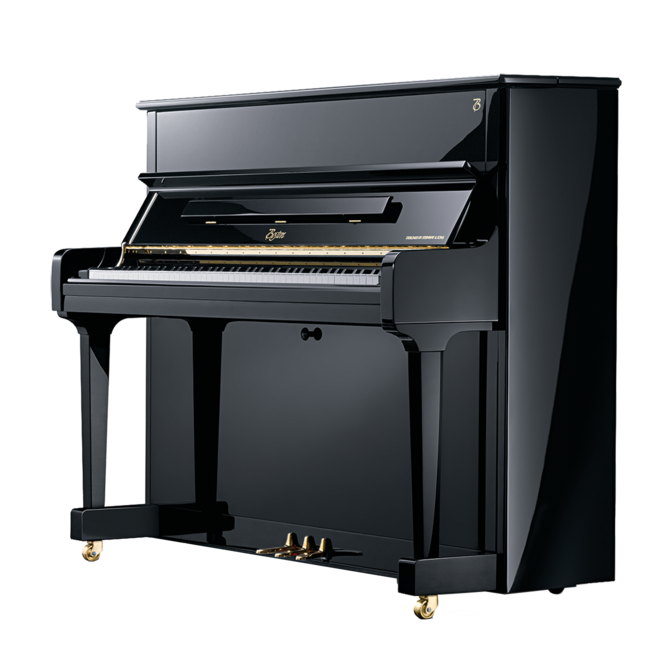 The best acoustic pianos for small spaces by price size for Smallest piano size