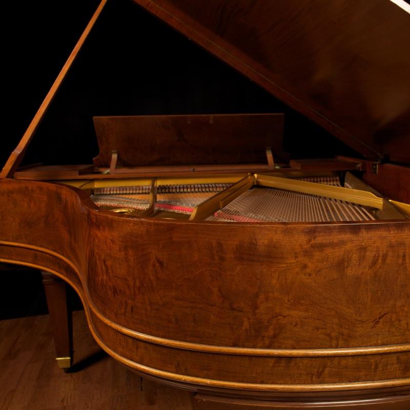 1979 Monarch Lindeblad Piano