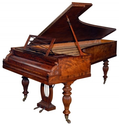 The Evolution Of The Modern Piano (Facts, Photos and