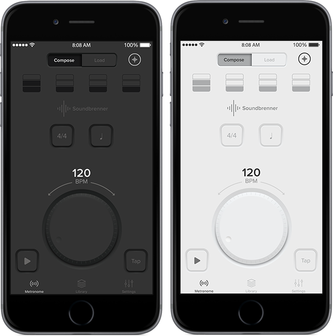 The 10 Best Metronome Apps For iOS and Android | Blog | Lindeblad Piano