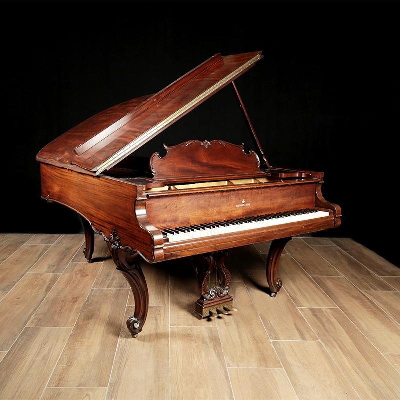 1936 Steinway Grand A3 Lindeblad Piano