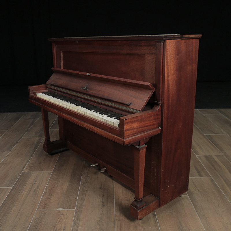 1927 Steinway Upright V Lindeblad Piano