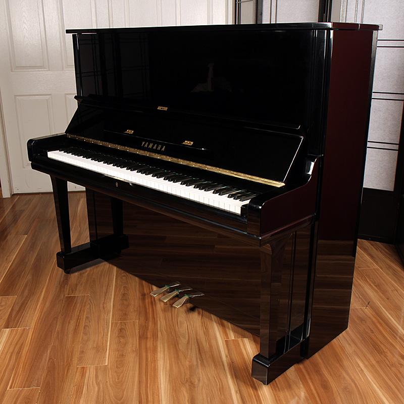 1986 yamaha u3 lindeblad piano for New yamaha u3 piano price