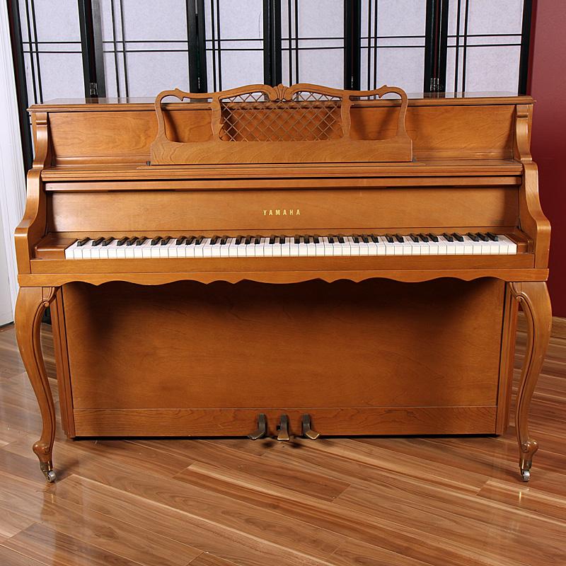 1968 yamaha console lindeblad piano - Yamaha console piano models ...