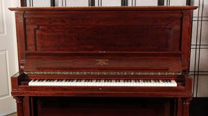 Steinway pianos for sale: 1917 Steinway I - $ 0