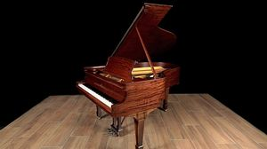 Steinway pianos for sale: 1917 Steinway Grand O - $44,500
