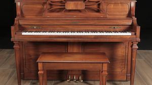 Baldwin pianos for sale: 1984 Baldwin Upright - $4,900