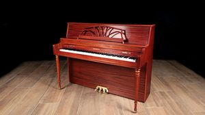 2000 Baldwin Upright Console