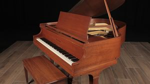 Baldwin pianos for sale: 1965 Baldwin Grand M - $6,500