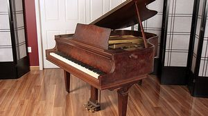 Knabe pianos for sale: 1938 Knabe Grand - $47,200
