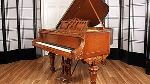 Knabe pianos for sale: 1893 Knabe Grand - $32,500