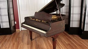 Knabe pianos for sale: 1915 Knabe Grand - $35,500