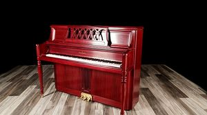 2006 Knabe Upright WKV-118T