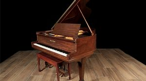 Mason and Hamlin pianos for sale: 1906 Mason and Hamlin Grand A - $29,500