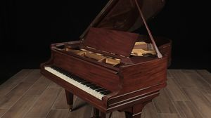 Mason and Hamlin pianos for sale: 1918 Mason and Hamlin Grand A - $47,200