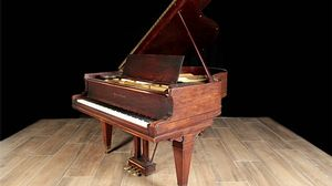 Mason and Hamlin pianos for sale: 1908 Mason and Hamlin Grand AA - $47,500