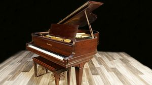 Mason and Hamlin pianos for sale: 1930 Mason and Hamlin Grand AA - $47,500