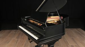 Mason and Hamlin pianos for sale: 1920 Mason and Hamlin Grand A - $47,200