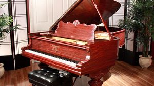 Steinway pianos for sale: 1902 Steinway B - $85,000