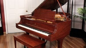 Steinway pianos for sale: 1921 Steinway M - $36,000