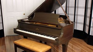 Steinway pianos for sale: 1923 Steinway L - $29,500
