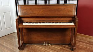1966 Sohmer Upright