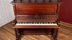 Steinway pianos for sale: 1902 Steinway I - $29,500