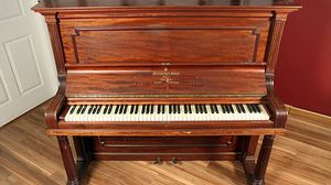 Steinway pianos for sale: 1902 Steinway I - $39,200