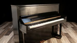Steinway pianos for sale: 1962 Steinway Upright 1098 - $9,900