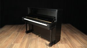 Steinway pianos for sale: 1965 Steinway Upright 1098 - $14,900