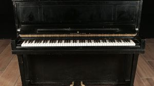 Steinway pianos for sale: 1967 Steinway Upright 1098 - $23,700