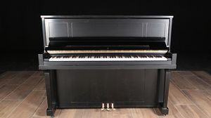 Steinway pianos for sale: 2000 Steinway Upright 1098 - $18,500