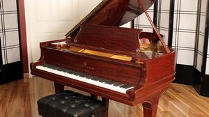 Steinway pianos for sale: 1905 Steinway O - $37,000