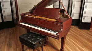 Steinway pianos for sale: 1906 Steinway O - $36,500