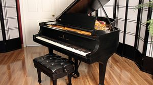 Steinway pianos for sale: 1917 Steinway M - $35,000