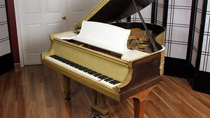 Steinway pianos for sale: 1918 Steinway O - $28,500