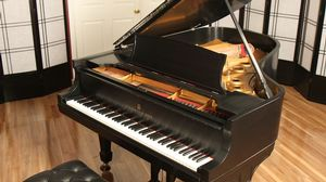 Steinway pianos for sale: 1919 Steinway A3 - $54,000