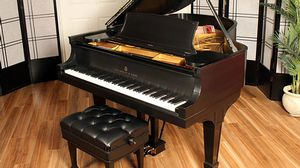 Steinway pianos for sale: 1907 Steinway A - $66,500