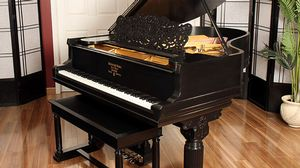 Steinway pianos for sale: 1893 Steinway A - $73,200