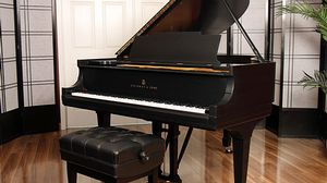 Steinway pianos for sale: 1923 Steinway M - $29,500