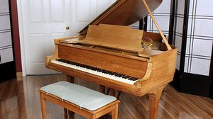 Steinway pianos for sale: 1924 Steinway M - $28,500