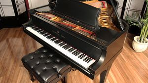 Steinway pianos for sale: 1926 Steinway L - $50,500