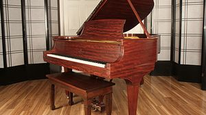 Steinway pianos for sale: 1927 Steinway L - $40,000