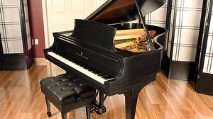 Steinway pianos for sale: 1949 Steinway L - $39,200
