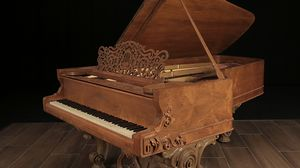 1877 Steinway Grand Add New