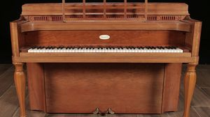 Steinway pianos for sale: 1960 Steinway Upright Console - $20,600