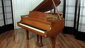 Steinway pianos for sale: 1976 Steinway S - $45,200