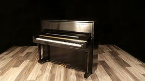 Steinway pianos for sale: 1980 Steinway Upright 1098 - $12,900