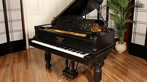 Steinway pianos for sale: 1894 Steinway Victorian A - $65,000