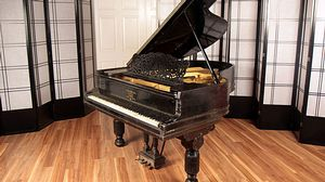 Steinway pianos for sale: 1896 Steinway Victorian A - $65,000